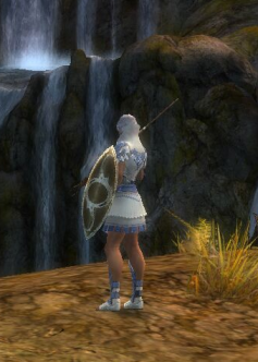 Guild Wars, no pants, payment model