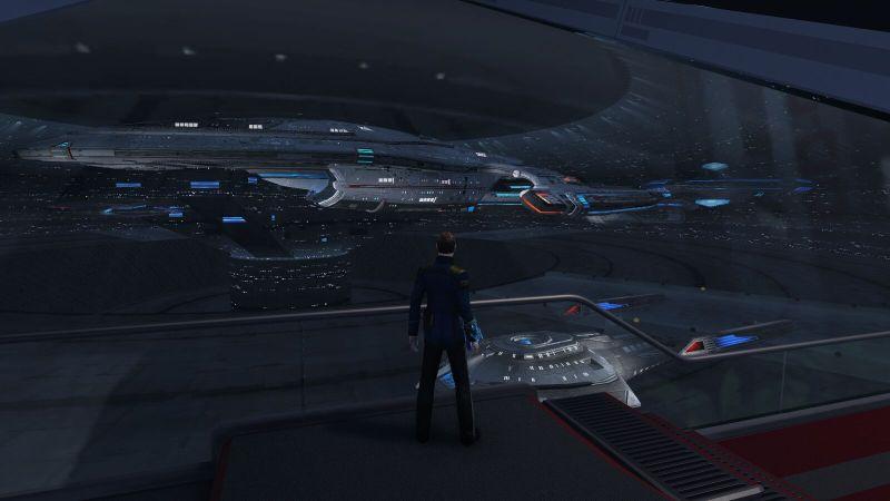 Star Trek Online, Pathfinder